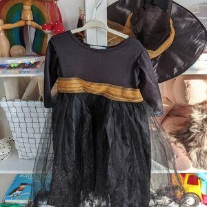 Pbk witch costume
